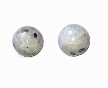 Rainbow Moon Stone Ball spheres Of Gemstone