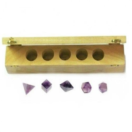 amethyst sacred geometry sets crystal wholesale prices