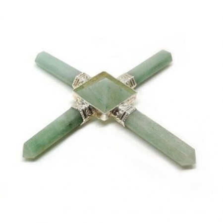 Green Aventurine Aura Energy Generators