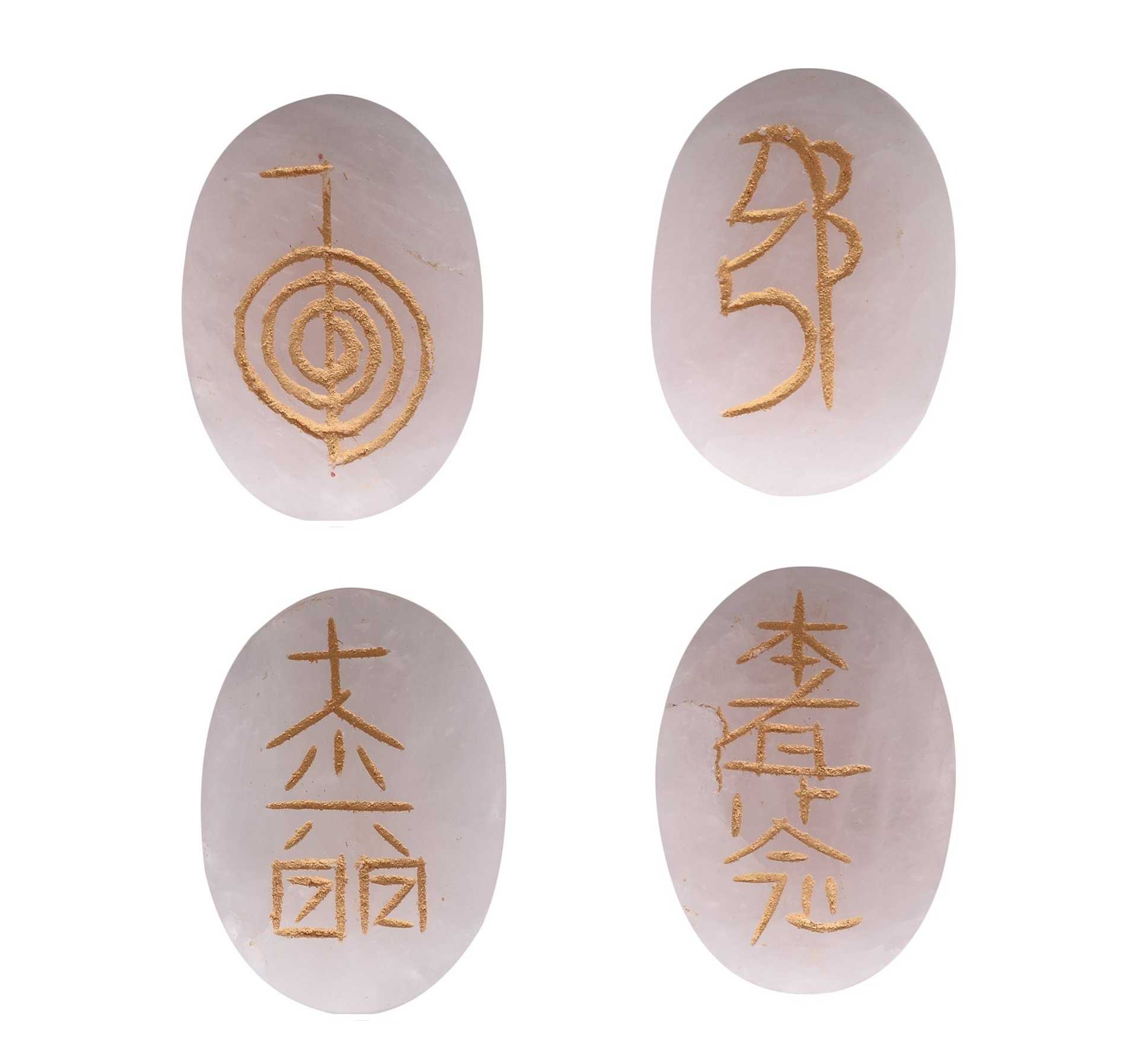 Crystals supply rose quartz usui reiki symbols set rose quartz usui reiki symbols set biocorpaavc