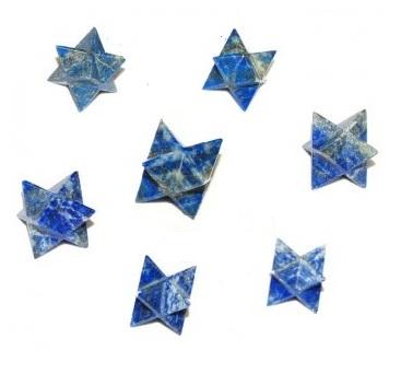 lapis lazuli-merkaba star Exporter