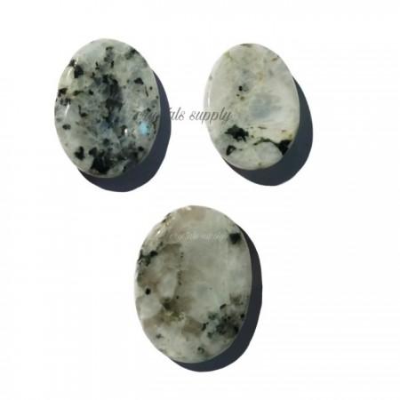 Rainbow Moonstone Worry Stone - Worry Stone Manufacturer