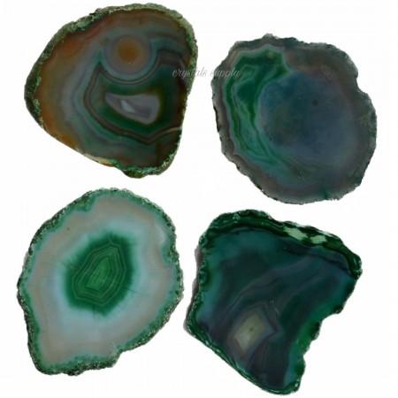 Wholesale Agate Slice - Wholesale Coaster